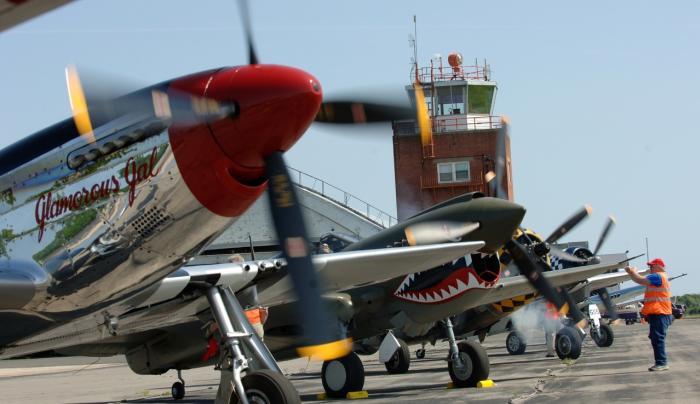 American Airpower Museum at Republic Airport
