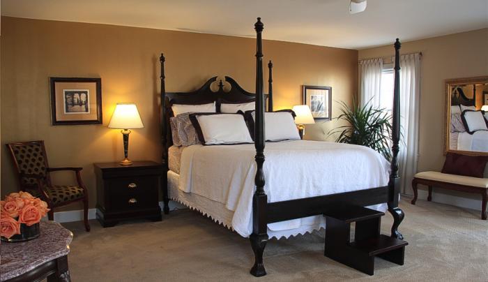 Millbrook Inn - room1