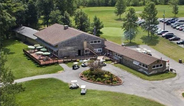 Hickory Ridge Golf and Country Club - Clubhouse