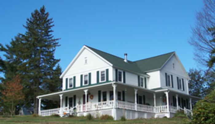 Alpine Homestead B&B