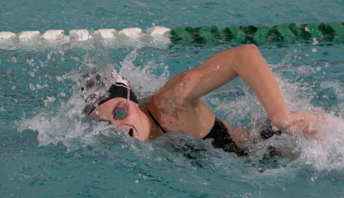 Binghamton Bearcats Swimming