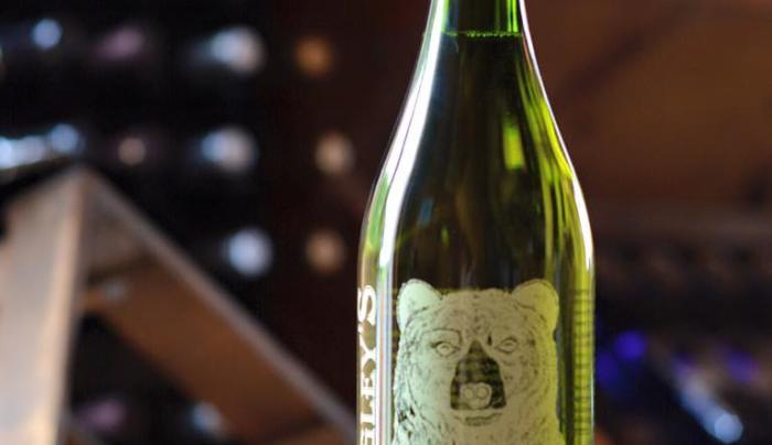 Bagleys_Poplar_Ridge_Wine_Bottle