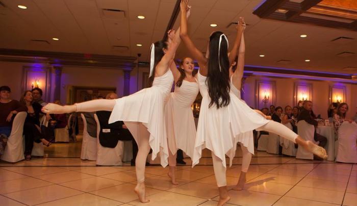 Ballet Arts 2015