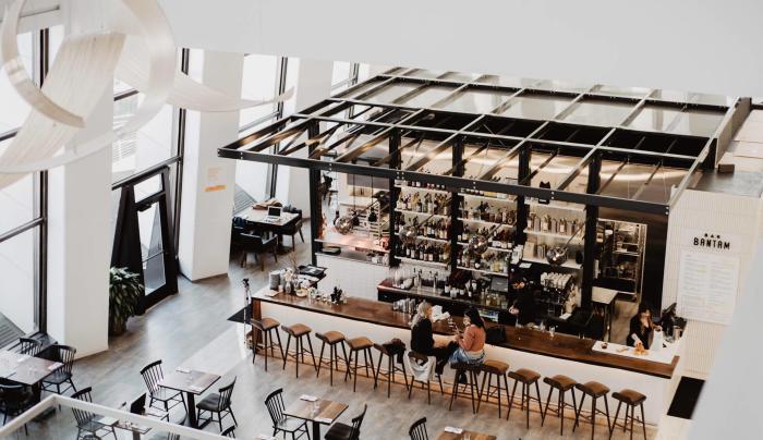 Bar-Restaurant