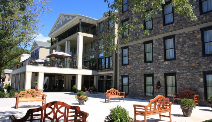 Barton Hill Hotel
