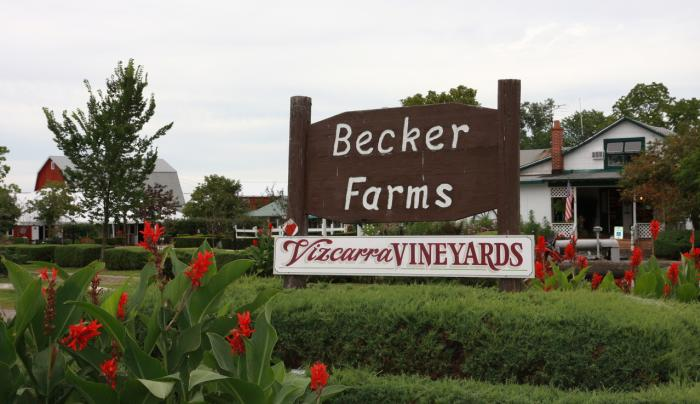Becker Farms