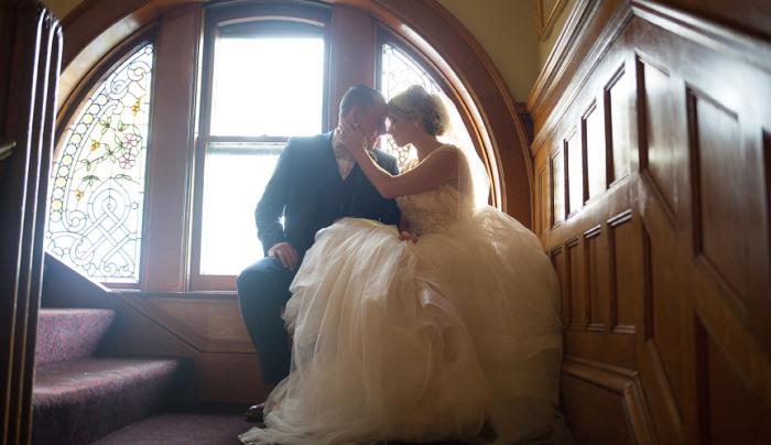 Weddings Belhurst Castle