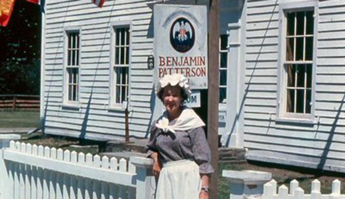 Benjamin Patterson Inn Museum