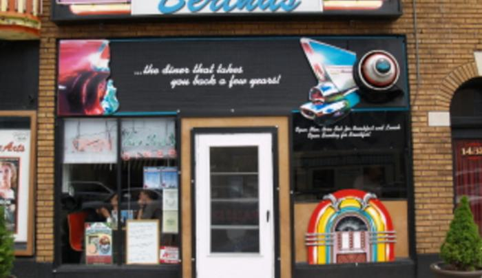 Bertha's Diner