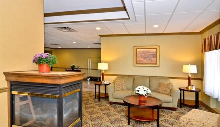 Best Western The Inn of Lackawanna