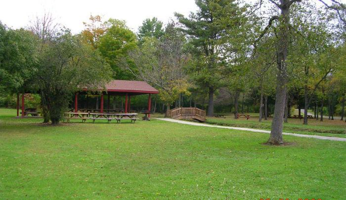 Birdseye Hollow Park
