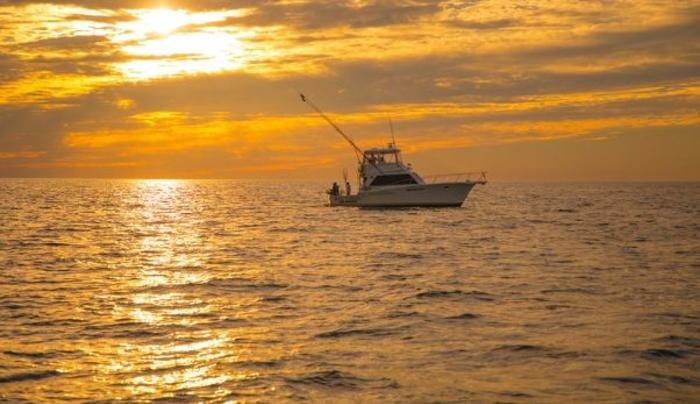 K&G Fishing Charter