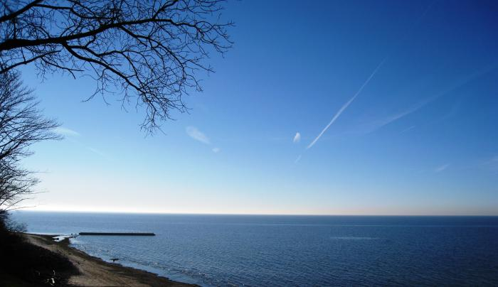 Lake Erie State Park