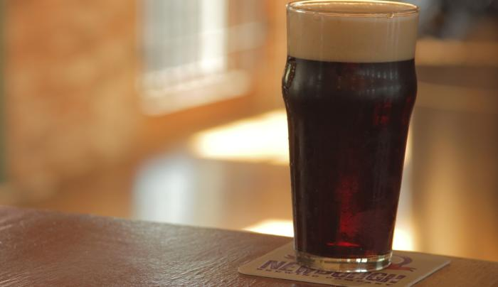 Newburgh Brown Ale