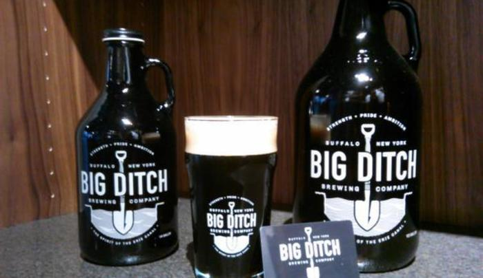 Big Ditch Brewing