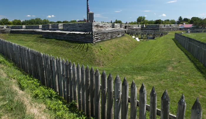 Fort Stanwix 9