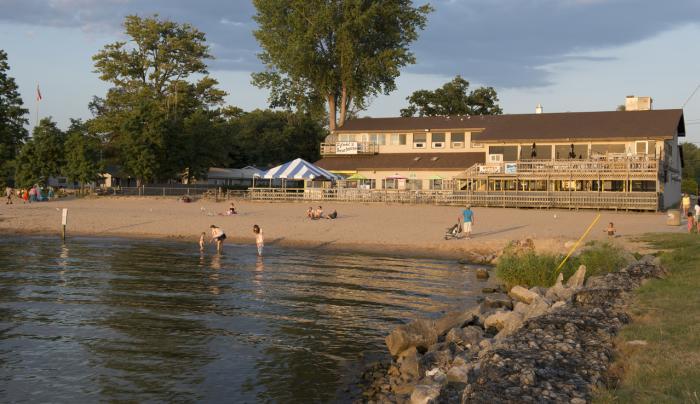Sylvan Beach Amut Park