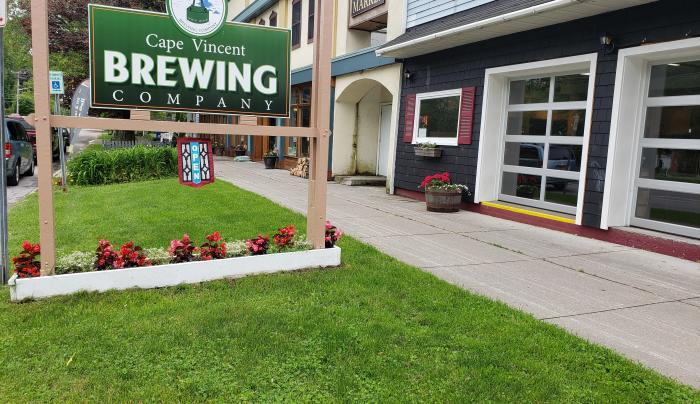 Cape Vincent Brewing Company