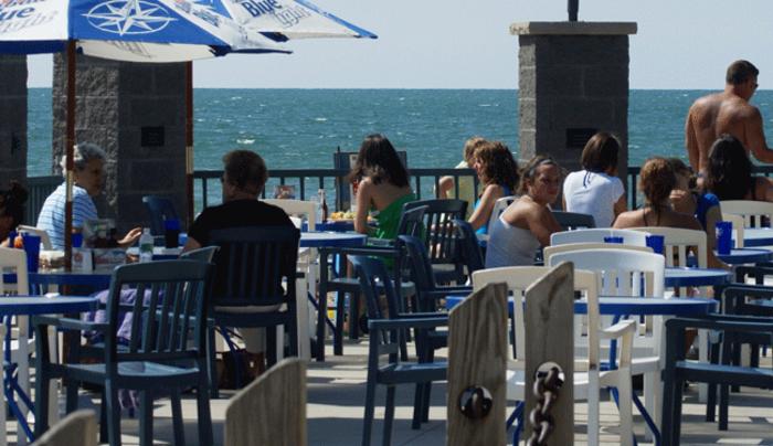 Cabana Sam's Sunset Bay Grill