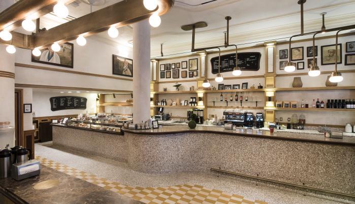 Caffe Marchio