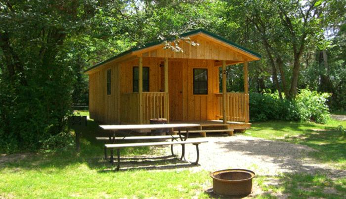 Camp Prendergast