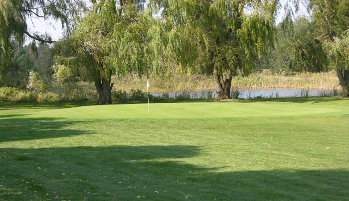 Casolwood Golf Club