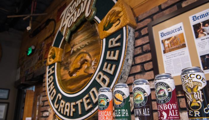 Roscoe Beer Company