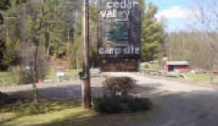 Cedar Valley Campsites