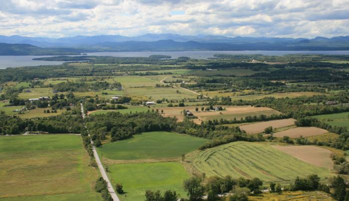 Champlain Valley Cuisine Trail