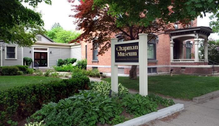 Chapman Historical Museum