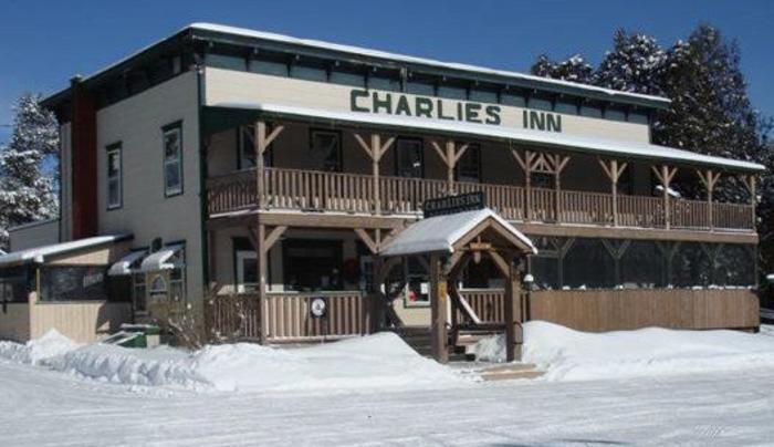 Charlie's Inn