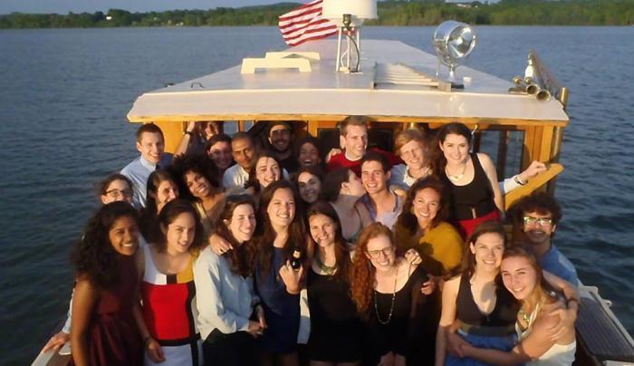 Carillon Boat Charters