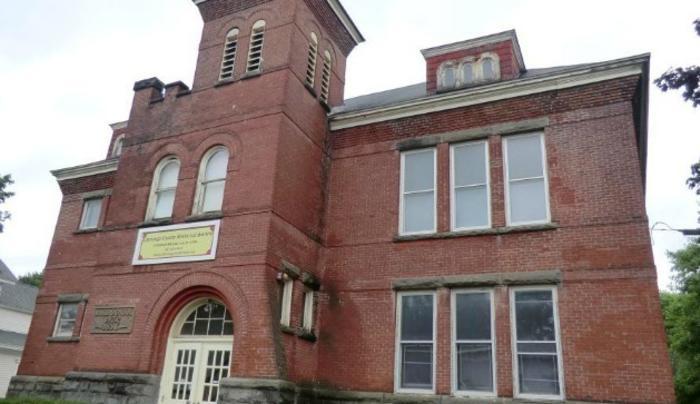Chenango Historical Society