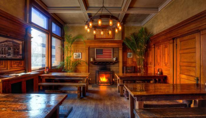 City Beer Hall - Main Hall 4