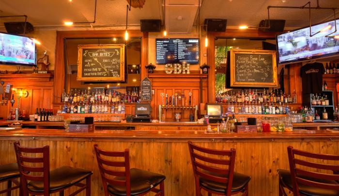 City Beer Hall - Main Hall 5
