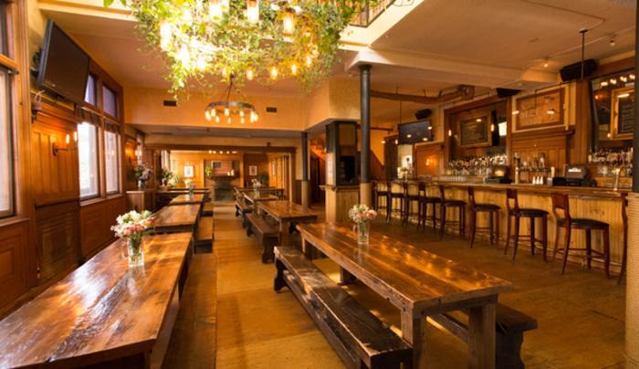 City Beer Hall - Mainhall 1