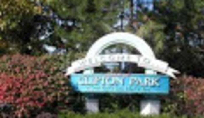 Clifton Park Visitors Center