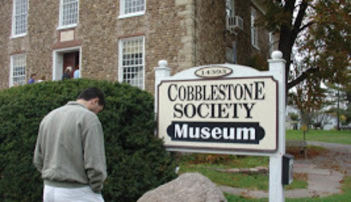 Cobblestone Museum