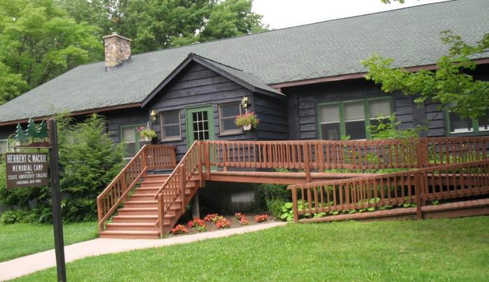 College Lodge