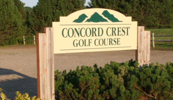 Concord Crest Golf Course