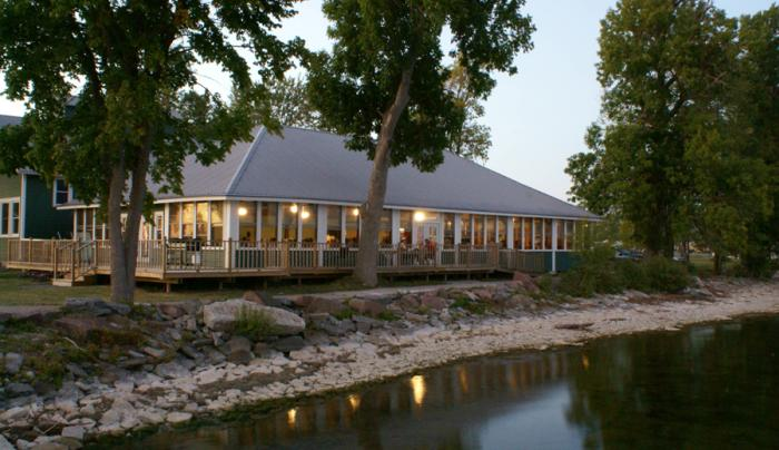 Lake side Conference Center