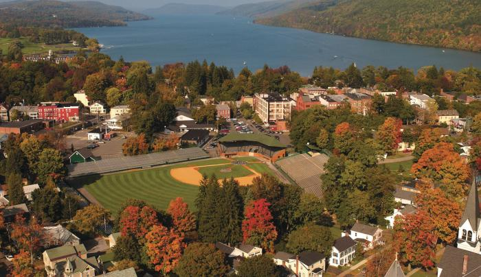 Cooperstown NY