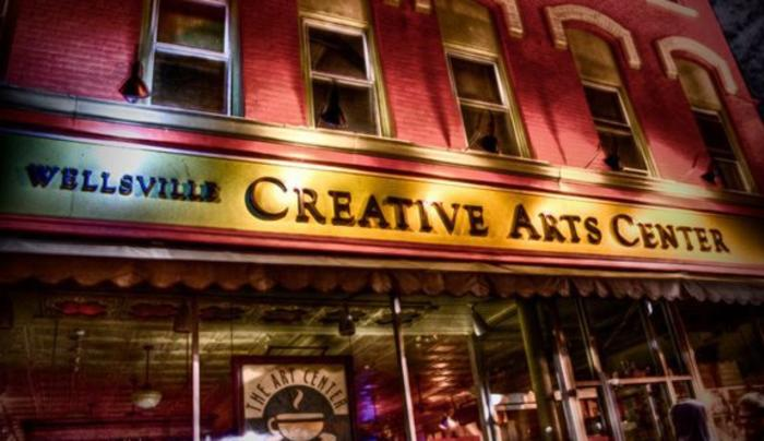 Wellsville Creative Arts Center