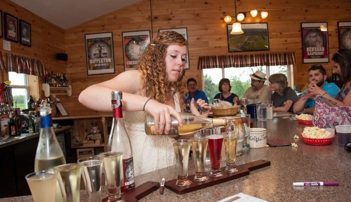 Critz Farms Brewing and Cider Company