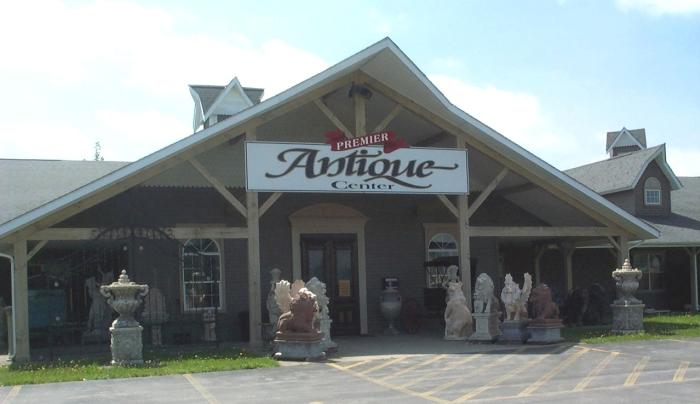 Premier Antique Center