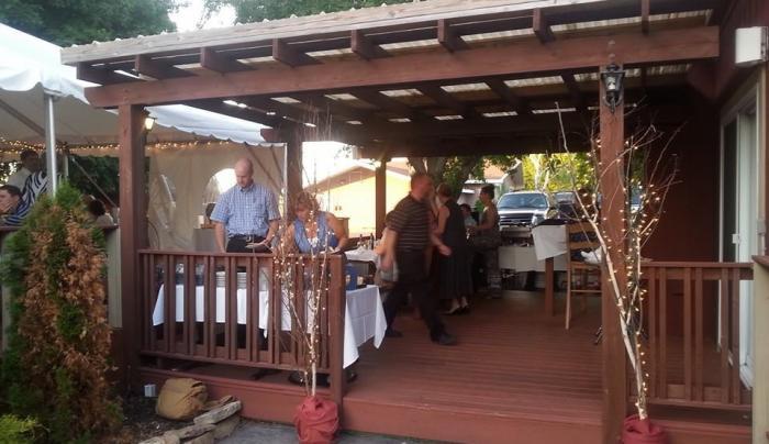 Docteur's Cottages & Seasonal Park - Malone