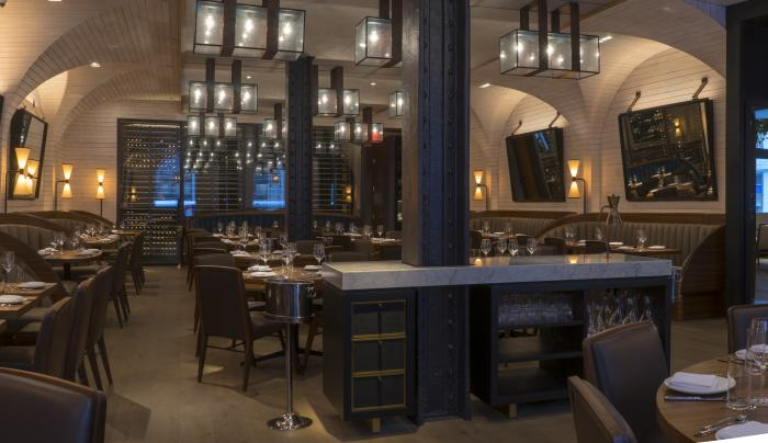 Scarpetta Dining Room