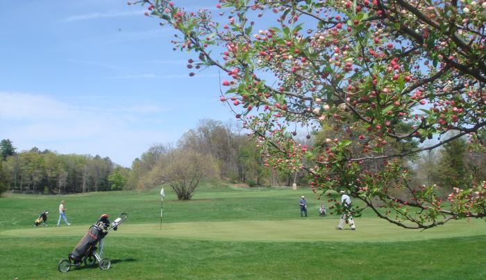 Baird Golf