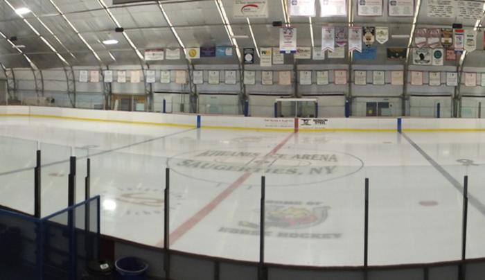 Kiwanis Ice Arena 2.