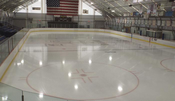 Kiwanis Ice Arena 4.